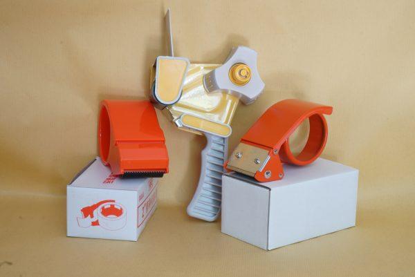 Tape Sealer cutter